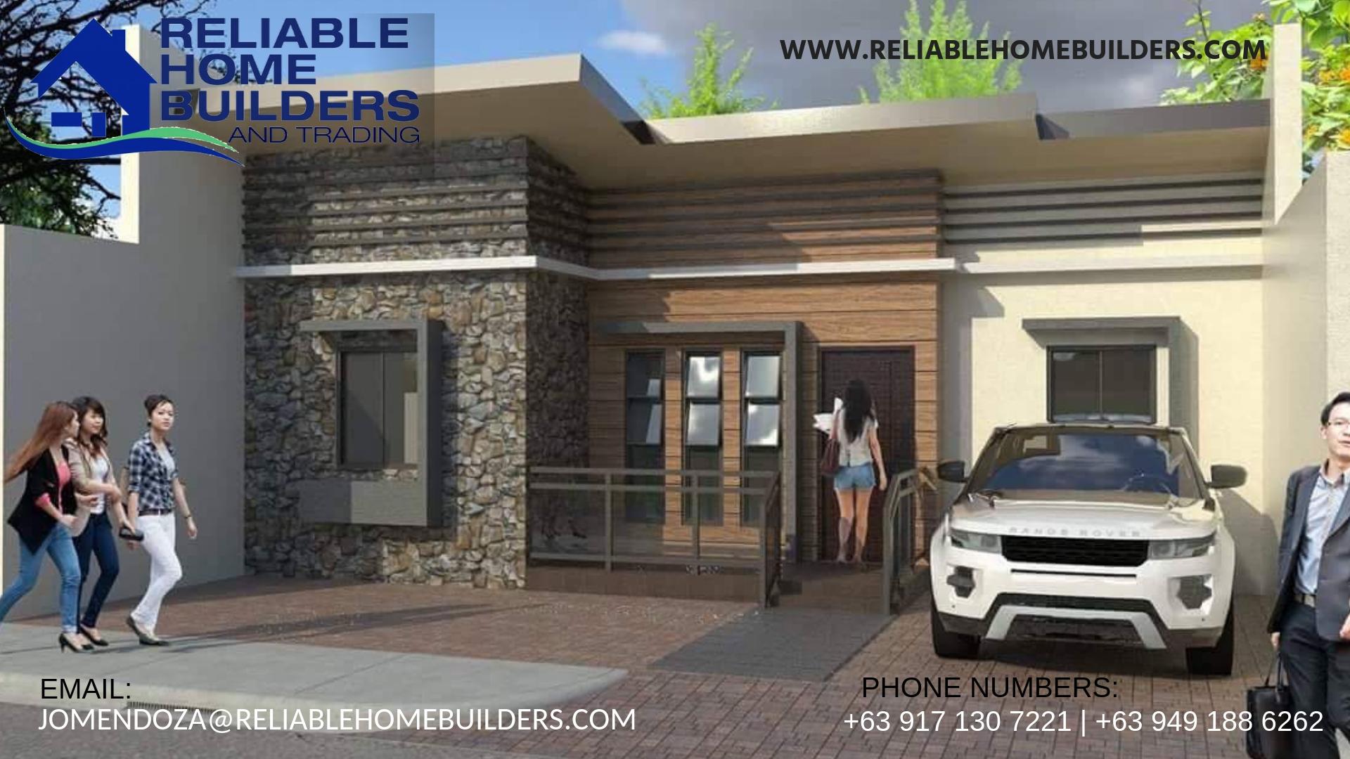 Batangas House Project