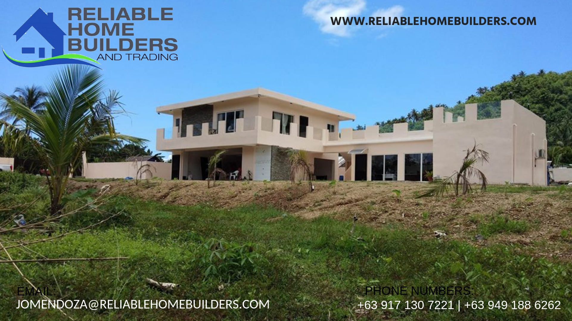 Bicol House Project