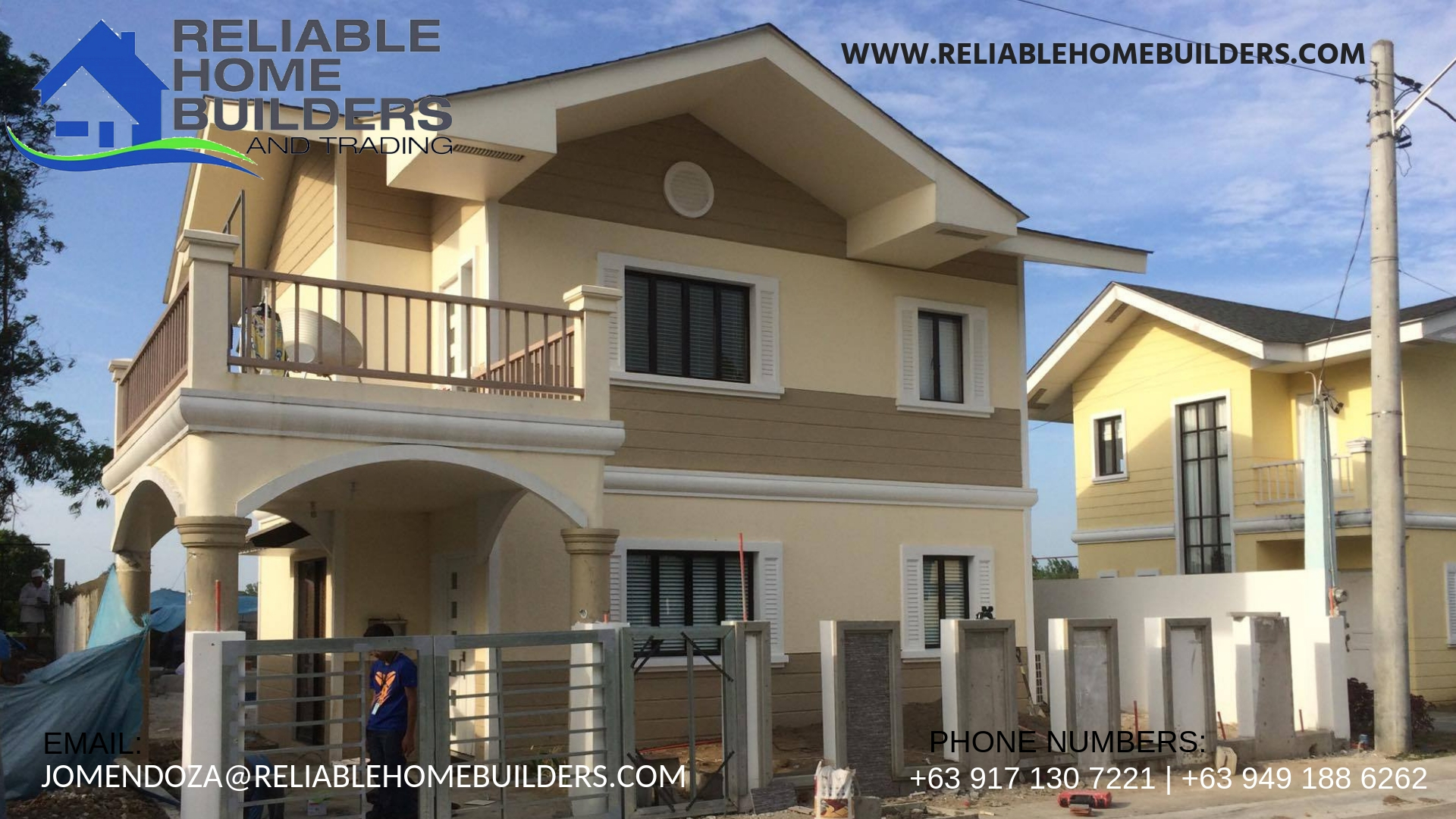 Bulacan House Project