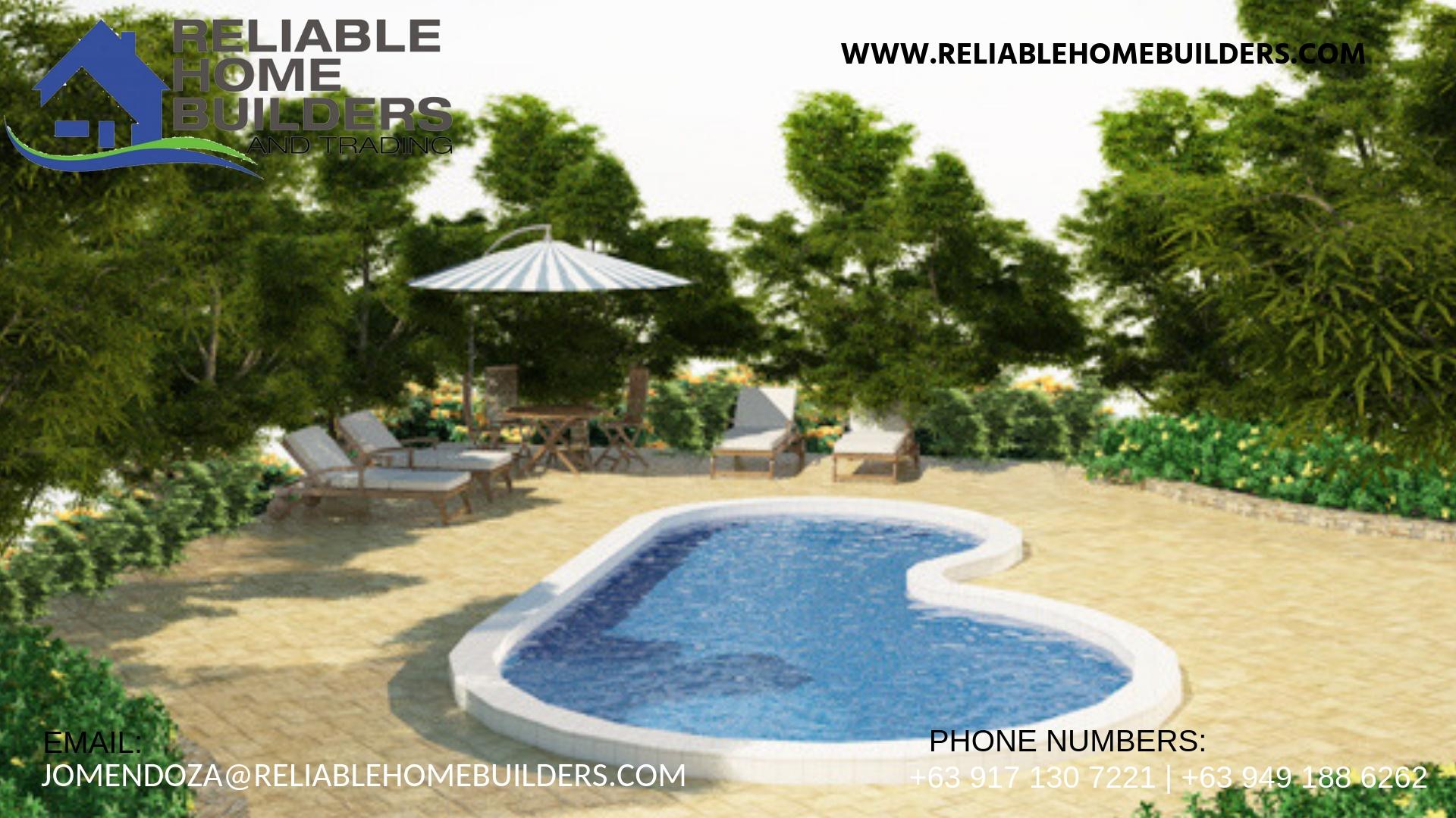 Allon Swimming Pool 2