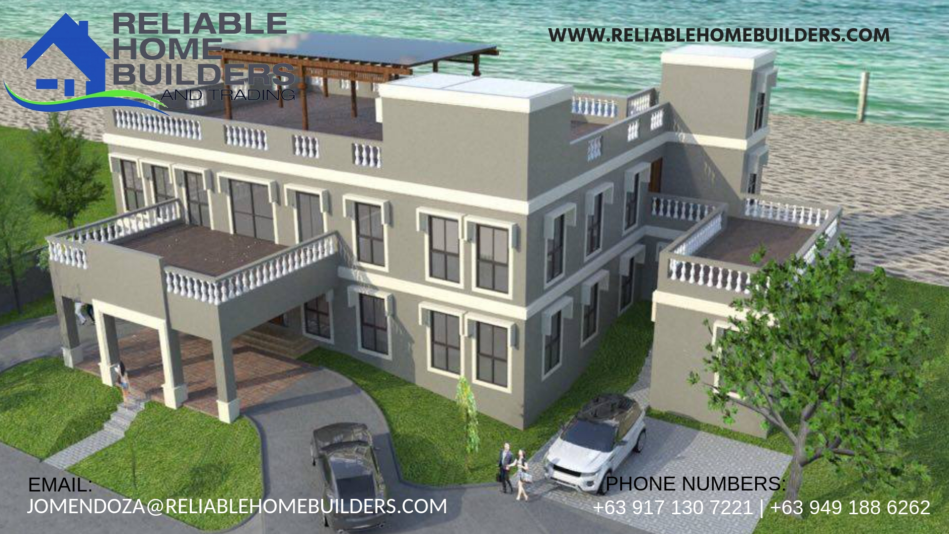Tinerllo House Project
